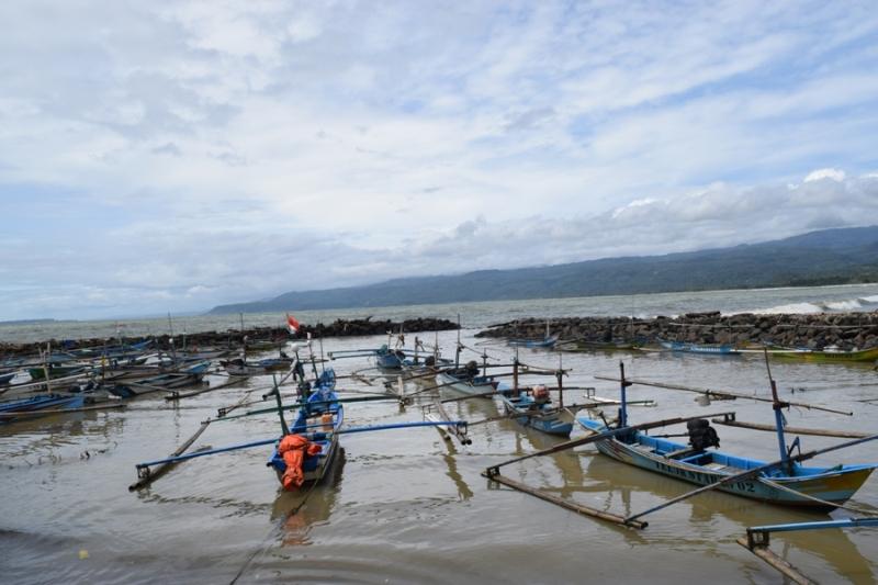 Cuaca Buruk, Harga Ikan Naik
