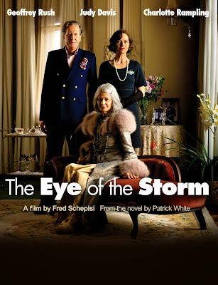 Poster Of Hollywood Film The Eye of the Storm (2011) In 300MB Compressed Size PC Movie Free Download At worldfree4u.com