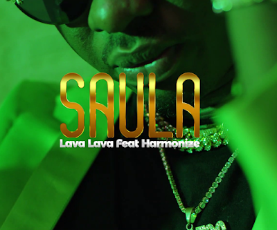 Download Audio  |  Lava Lava Ft Harmonize - Saula