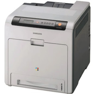 Free Samsung CLP-660N Driver Download for Windows