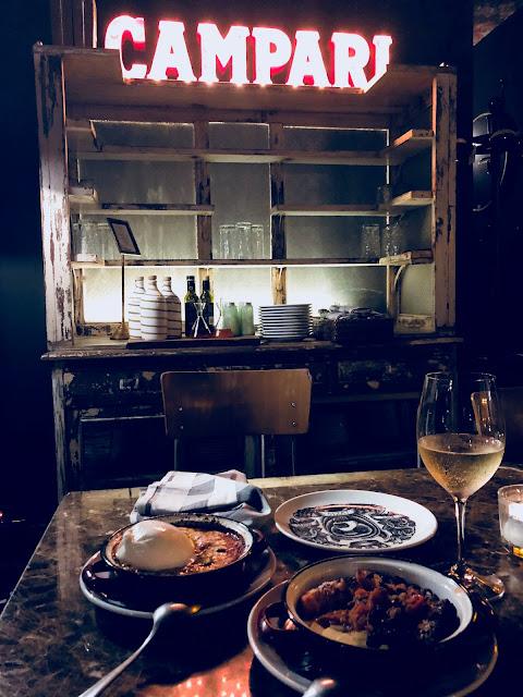Iluzione restaurante barcelona