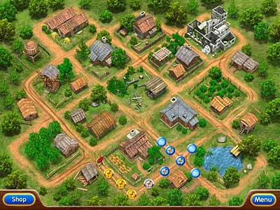 Farm Frenzy 2 Free Game - GamesGoFree.com - Download and ...