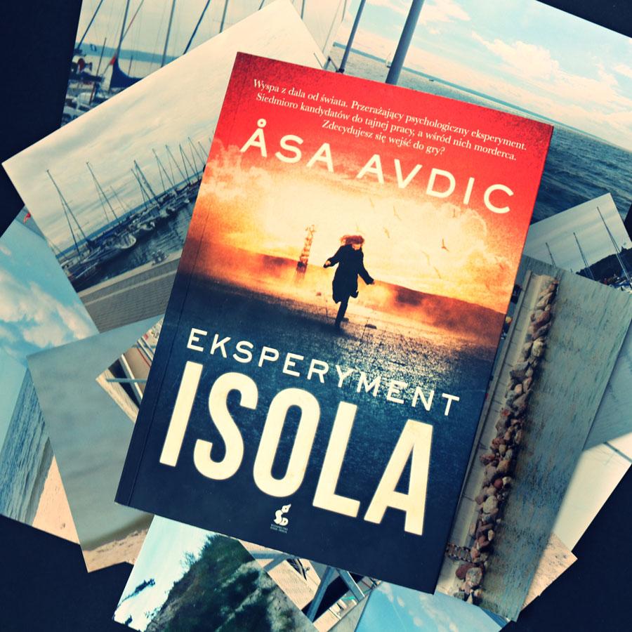 eksperyment-isola-asa-avdic-recenzja