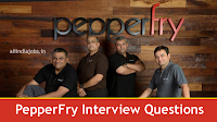Pepperfry Interview Questions