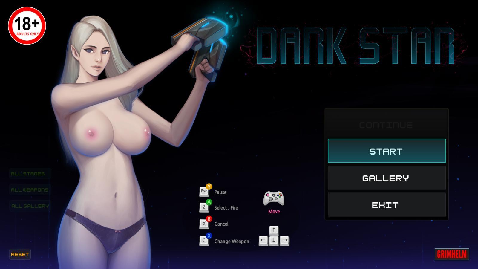 gamer hentai