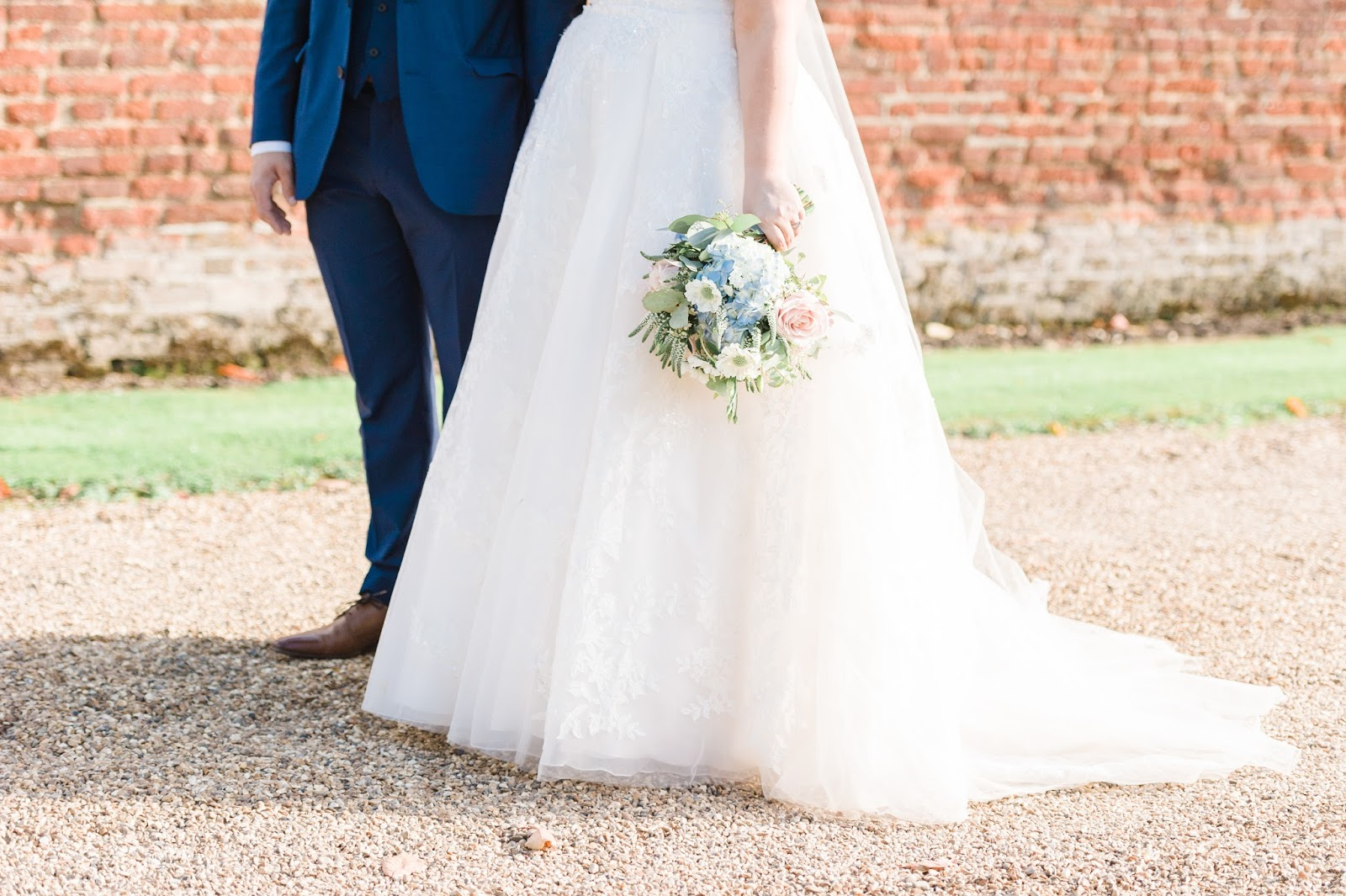 The Story Of My Wedding Dress