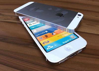 iPhone 5 só não terá Internet 4G no Brasil