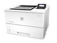 HP LaserJet Enterprise M506n Printer Software and Drivers