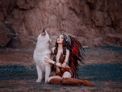 What is Your Spirit Animal? - Quiz