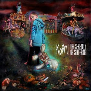 Korn - The Serenity Of Suffering (2016) Full Album 320 Kbps