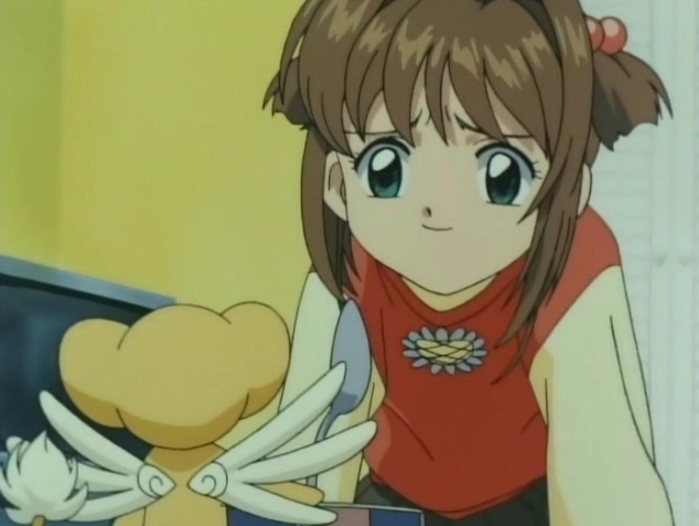 Assistir Sakura Card Captors Dublado, Sakura Card Captors Dublado - Episódio 23, Sakura Card Captors Dublado, HD, Sakura Card Captors Dublado - Episódio 23