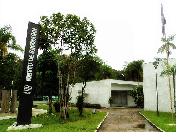 Museu Arqueológico do Sambaqui, Joinville