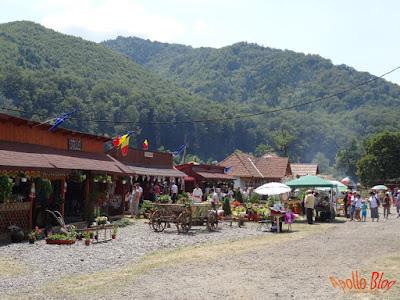 Festivalul Vaii Muresului 2016