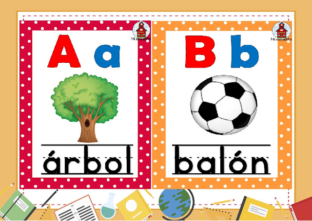 alfabeto,aprender,leer,preescolar,primaria