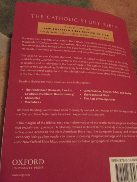 NABRE CATHOLIC STUDY BIBLE EPUB DOWNLOAD