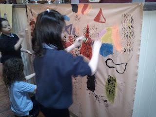 Children's Art, Craft and Creativity