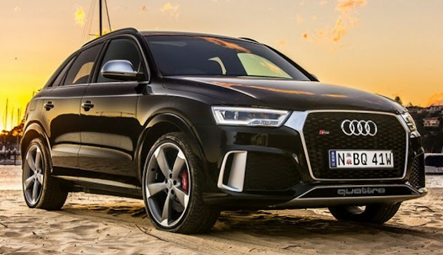 2018 Audi Q3 Reviews