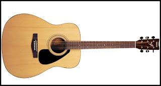 Review Gitar Yamaha F310 (Spesifikasi dan Harga) Terbaru