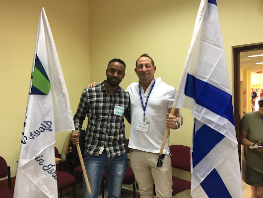 Multicultural Agriculture School in Israel Plants Seeds of Hope, Diplomacy