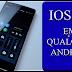 Instale o iOS 12 no Android - todos os telefones