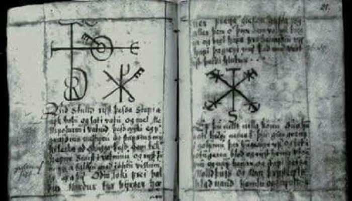Kitab Galdrabok