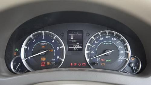Review Suzuki Ertiga Diesel Hybrid