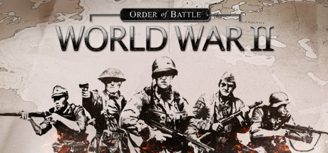Order of Battle World War II PC Full Español MEGA