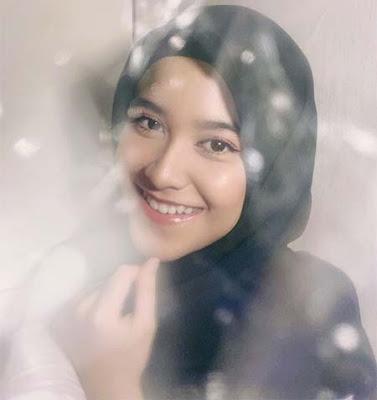 Ashira Zamita Berhijab
