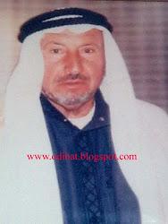 المرحوم الشيخ احمد حسين شهاب