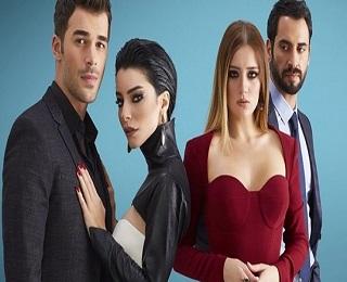 مسلسل الإعصار الذي بداخلي İçimdeki Fırtına تركي مترجم للعربية