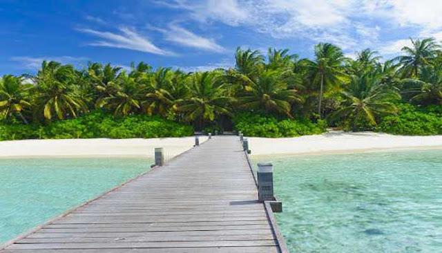 beautiful islands to visit