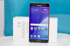 Samsung Galaxy A9 (2016) Hard Reset or Remove Pattern Lock