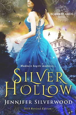 Silver Hollow cover