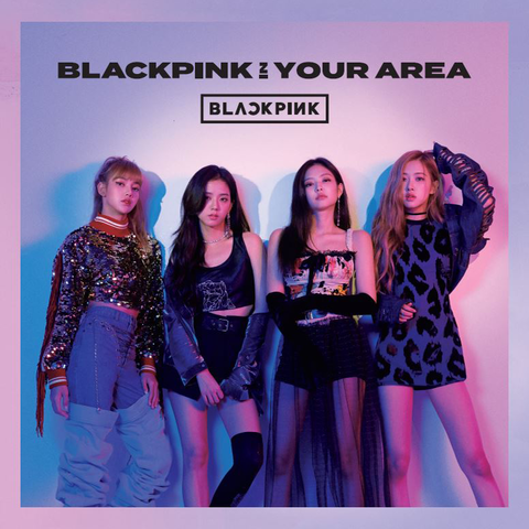 BLACKPINK - REALLY ~Japanese Version~