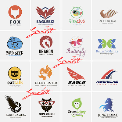 Download free Logo Design Template Elements