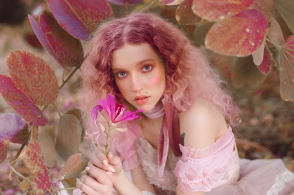 Natasha Wilson (De Anastacia) fotografia artística fashion lifestyle mulheres modelos luz cores surreal vintage