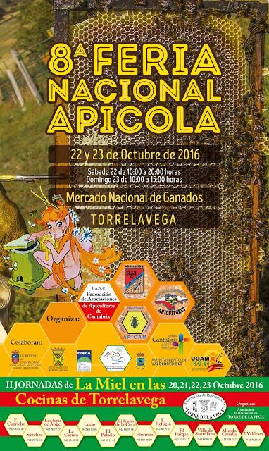 VIII Feria Nacional Ap�cola