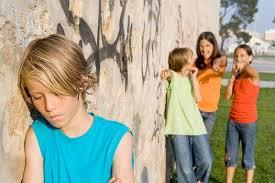 Bullying? Bagaimana Cara Mengatasinya?