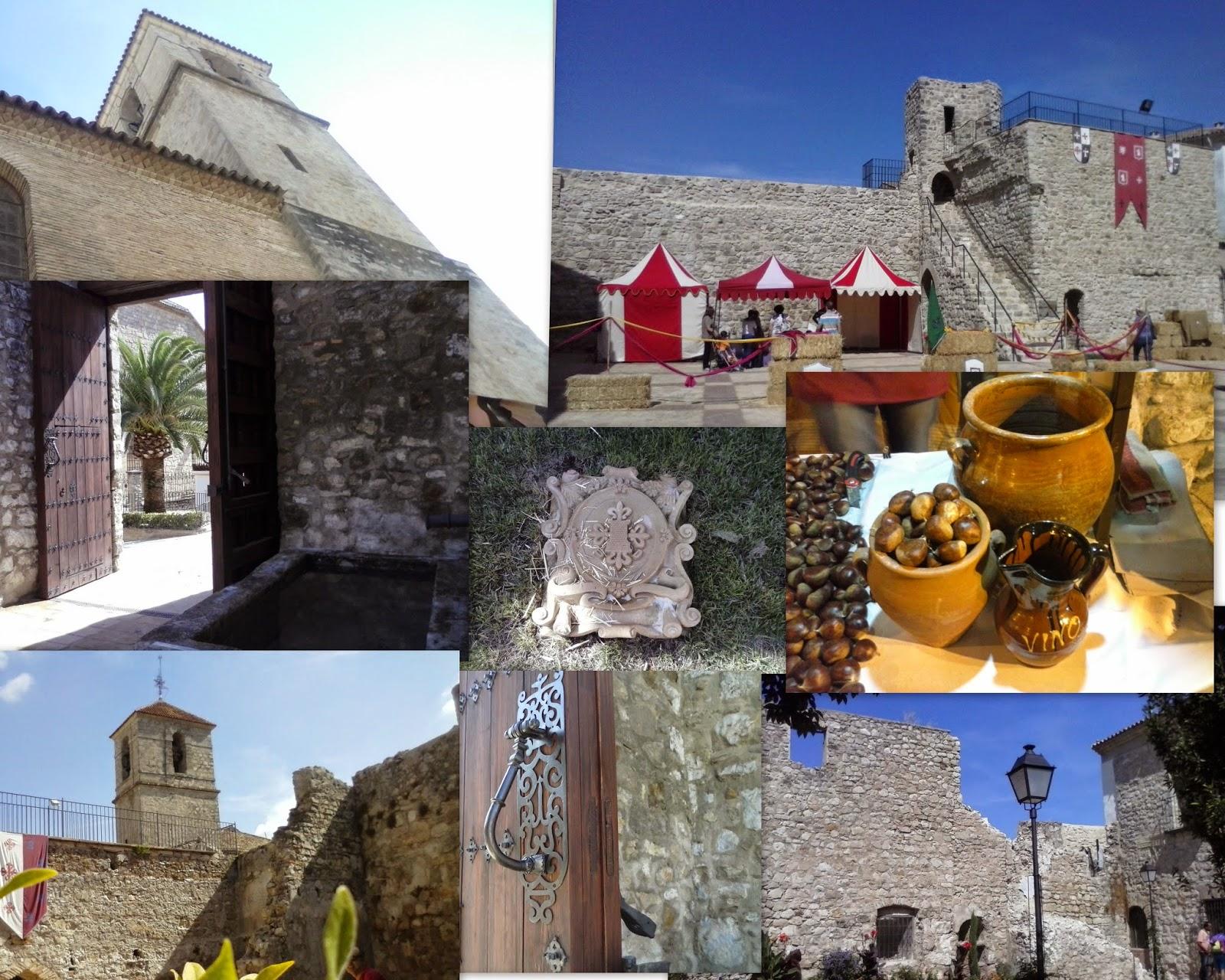 Mercado Medieval de Torredonjimeno