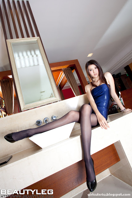 Beautyleg-Eva-06-very cute asian girl-girlcute4u.blogspot.com
