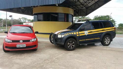 policia PRF
