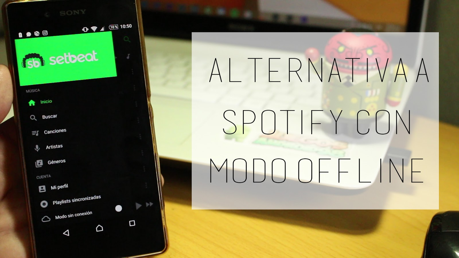 how to listen to spotify offline 2017