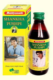 Review, Baidyanath, shankha pushpi,