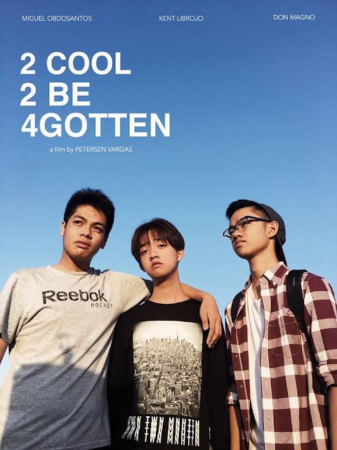 2 cool 2 be 4gotten