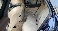 Mercedes GLC 300 4MATIC 2017 đã qua sử dụng nội thất màu Kem