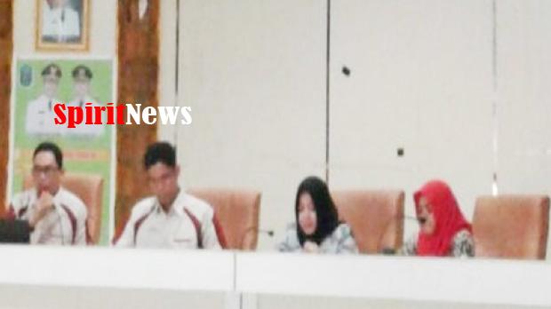 Pemkab Takalar Menerima 631 Mahasiswa Fakultas Kesehatan Unhas