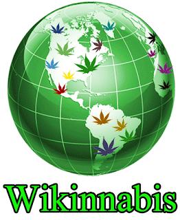 Logotipo Wikinnabis