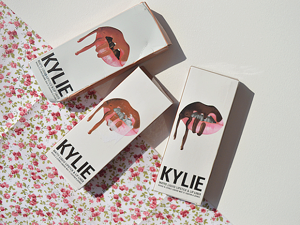 Kylie Jenner lipkits van AlieXpress | Review