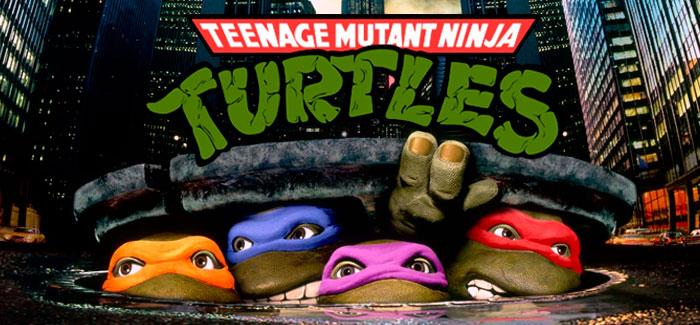 Películas Las Tortugas Ninja Steve Barron 1990