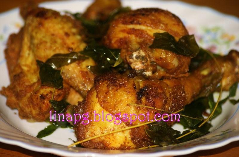 Resepi Ayam Berempah Mudah Dan Sedap - Quotes About h